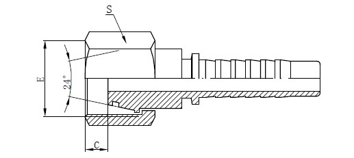 Náhradné diely pre hydraulickú montáž